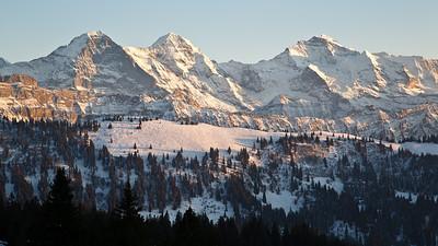 Berner Alpen XIII