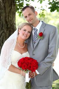 Elizabeth & Chris