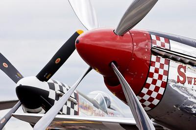 Fagen Memorial Airshow; 16 June 2012