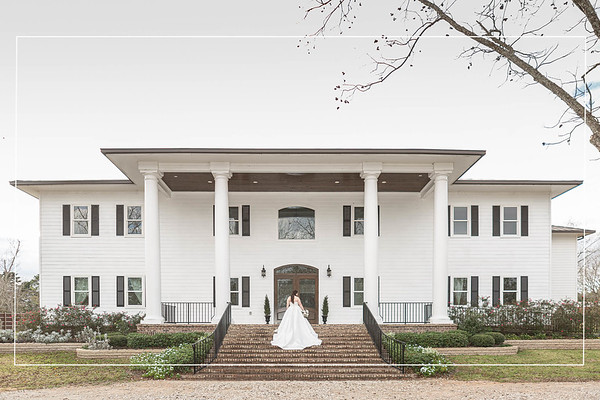 Beautiful Bridals at The Estates at Pecan Park in Tomball, Texas