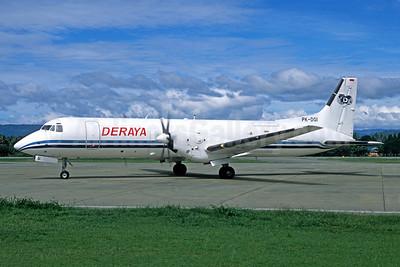 Deraya Air Taxi