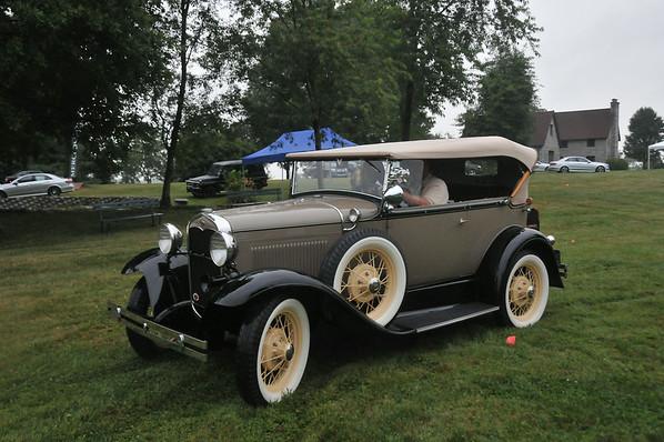 Class 2 Vintage 1925 - 1949