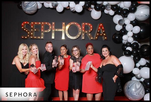 Sephora 2019
