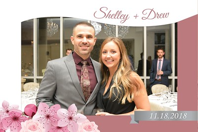 Shelly and Drew's Wedding