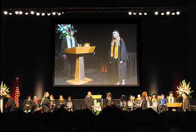 Whitney's HS Graduation