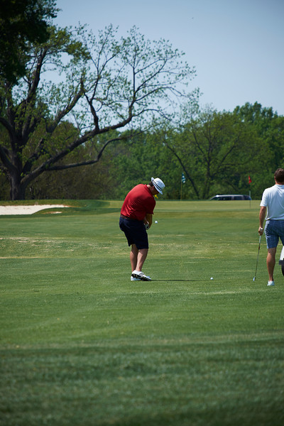 Bob Downs Golf Tournament