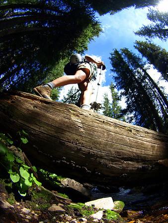 Hiking Favorites