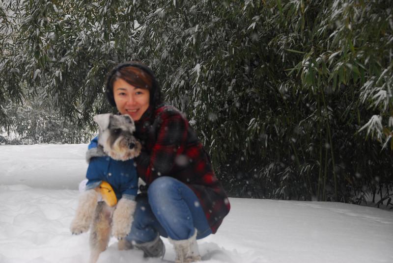 [20100103] 1st 2010 Snow in Beijing (14).JPG