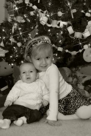 Samantha and Cooper '08