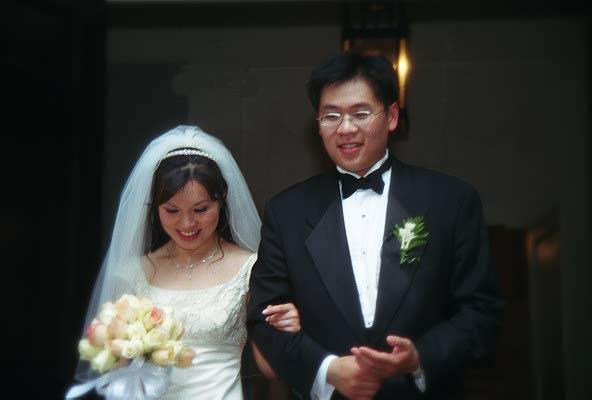 Jeff & Natalie