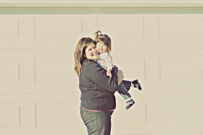 Darcie & Julia Photoshoot by Lara Ellis