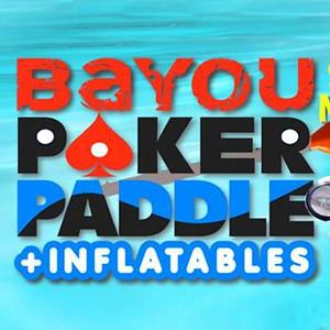 2016.05.07 Bayou Poker Paddle