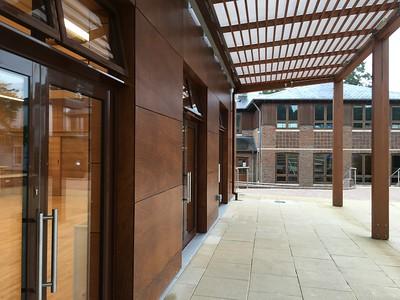 Parklex- Yehudi Menuhim School Surrey