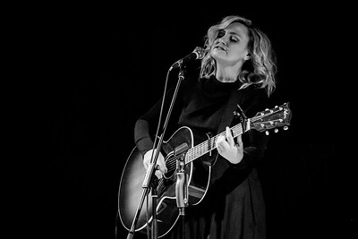 20190413 Elles Bailey at The Underground Music Club