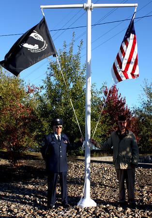 2010 Veterans Day Salem County