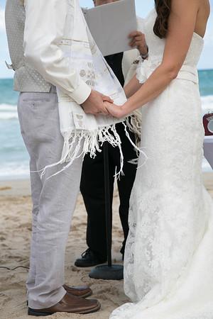 Tommy & Jessica Ceremony