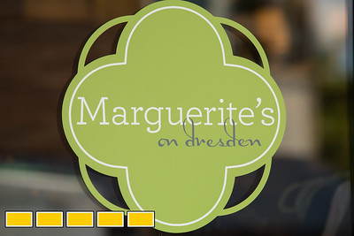 Marguerite's on Dresden
