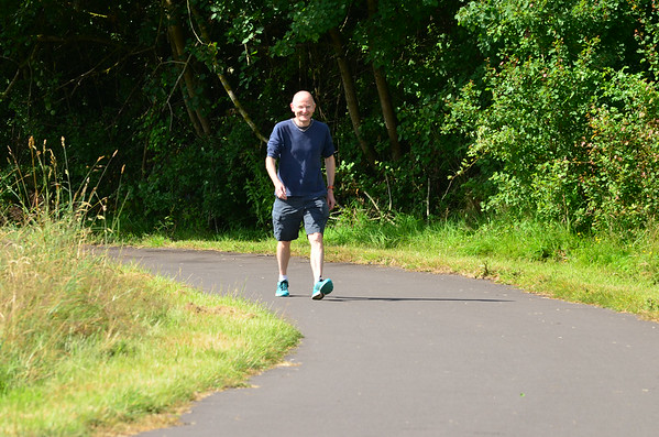 Lordshill 10k - 29th June