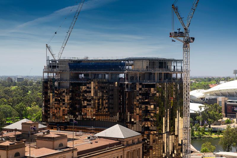 Sky City - Adelaide SA