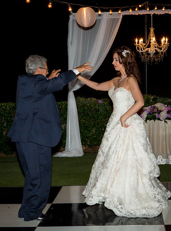 Q-First Dance with Parents
