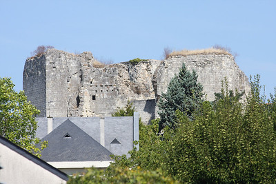 France - Beaufort-en-Vallee