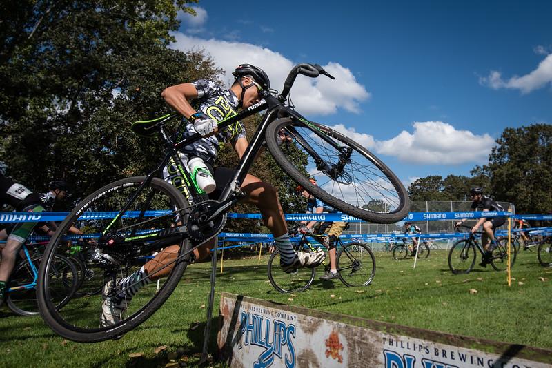 Pro City Cyclocross Grand Prix