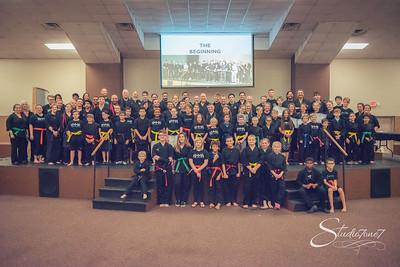 Krav Maga Graduation 18