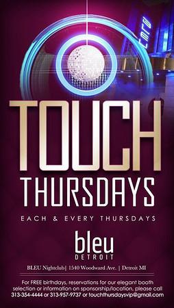 Bleu_4-7-11_Thursday