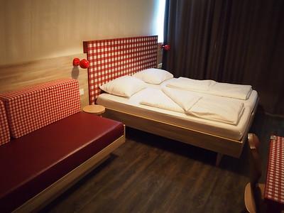 Salzburg - Meininger Hotel