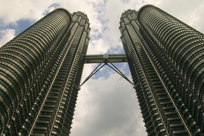 Kuala Lumpur 2005