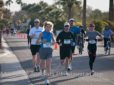 IMS Arizona Marathon 2009