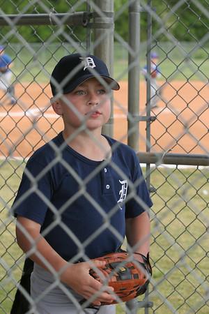 Tigers Levee Baseball 5-16-2006