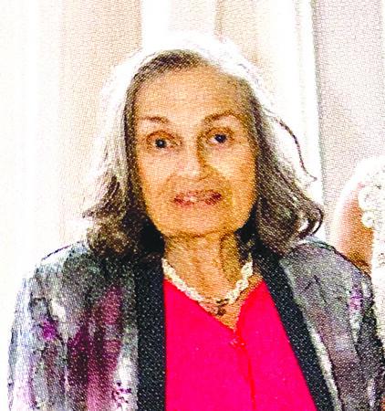 Mahoney, Maria obituary photo-cmyk