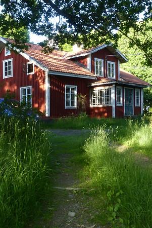 Jude's Home in Sweden