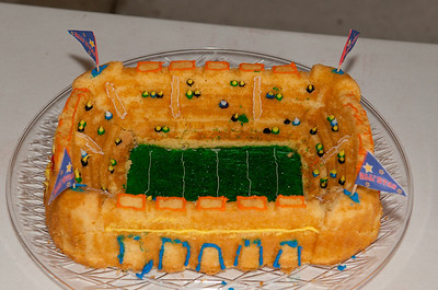 2011 Cake Auction