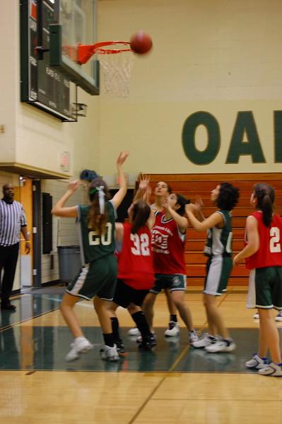 GOYA Basketball Tournament Canton - January 19, 2008