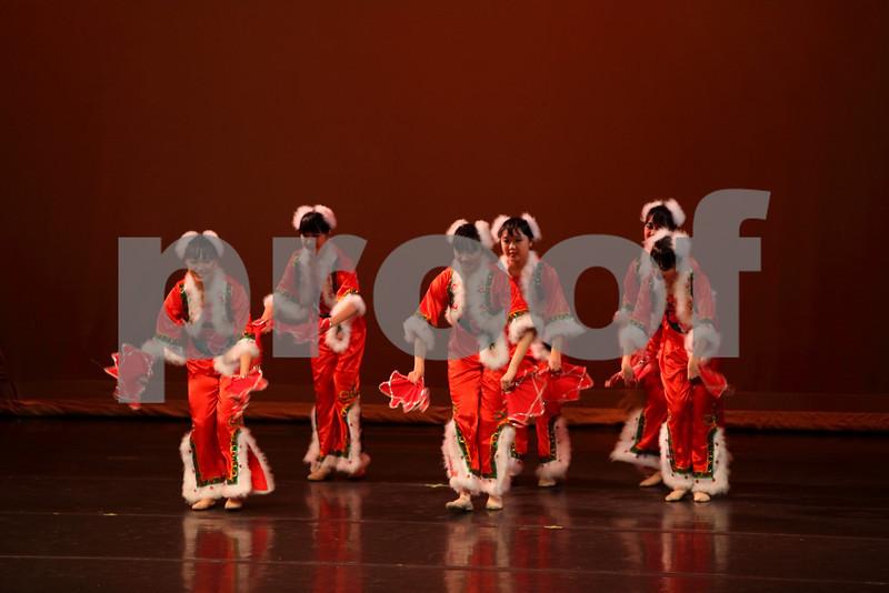 2011 Bright Pearl Dance Festival