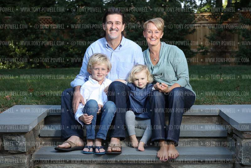 Ehrgood Nikitine Family Portraits