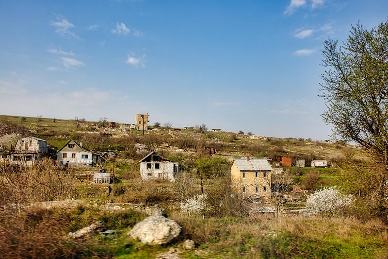 Ukrainian Countryside