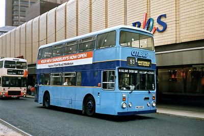 Citibus (Manchester)