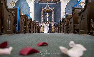 Jaci and Patrick's Wedding