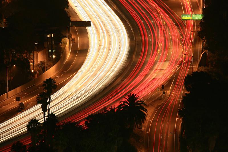 Highway 101 - Los Angeles, California