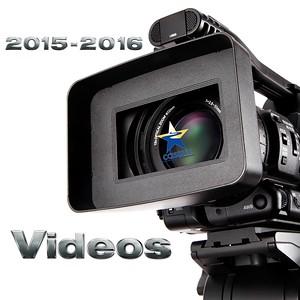 2015-2016 School Year Videos