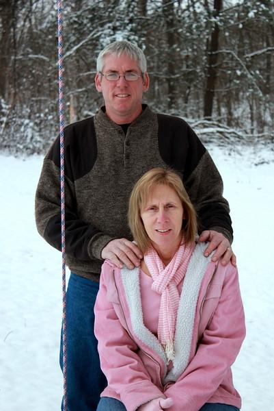 Johnna & John Jahnsen