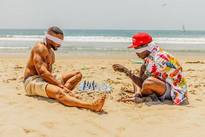 BeachChess