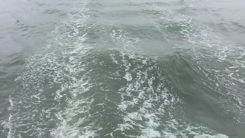 MAPITO op Location @Sea