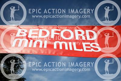 Bedford Mini Miles 2019