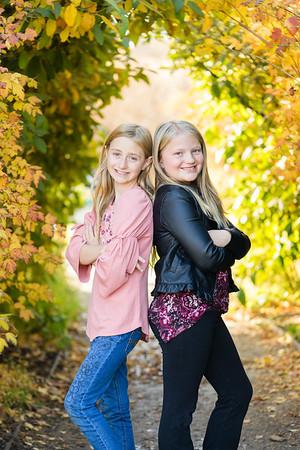 Mallory & Bailey {Friend Shoot}