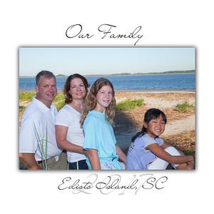 Kesler Family 2017