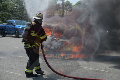 North Amityville Fire Co. Signal 14  Sunrise Hwy. 6/26/20